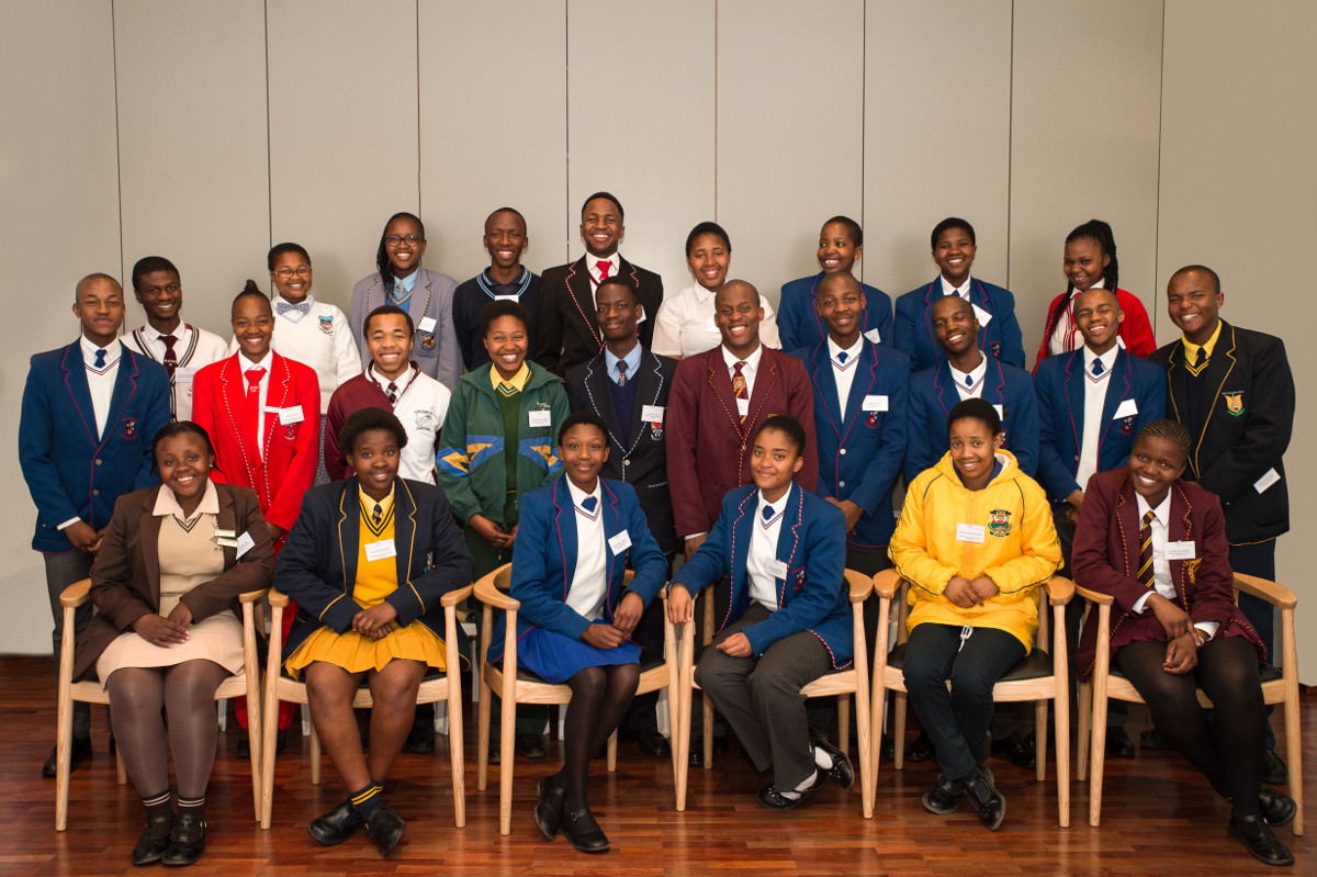 First 25 Siyandisa Foundation Scholarships awarded