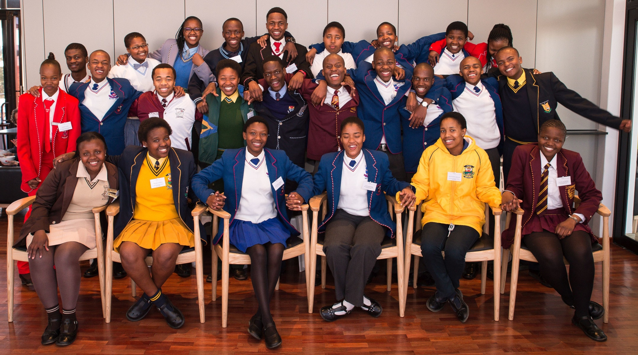 Siyandisa Foundation pays R286 000 in bursaries to 25 scholarship recipients