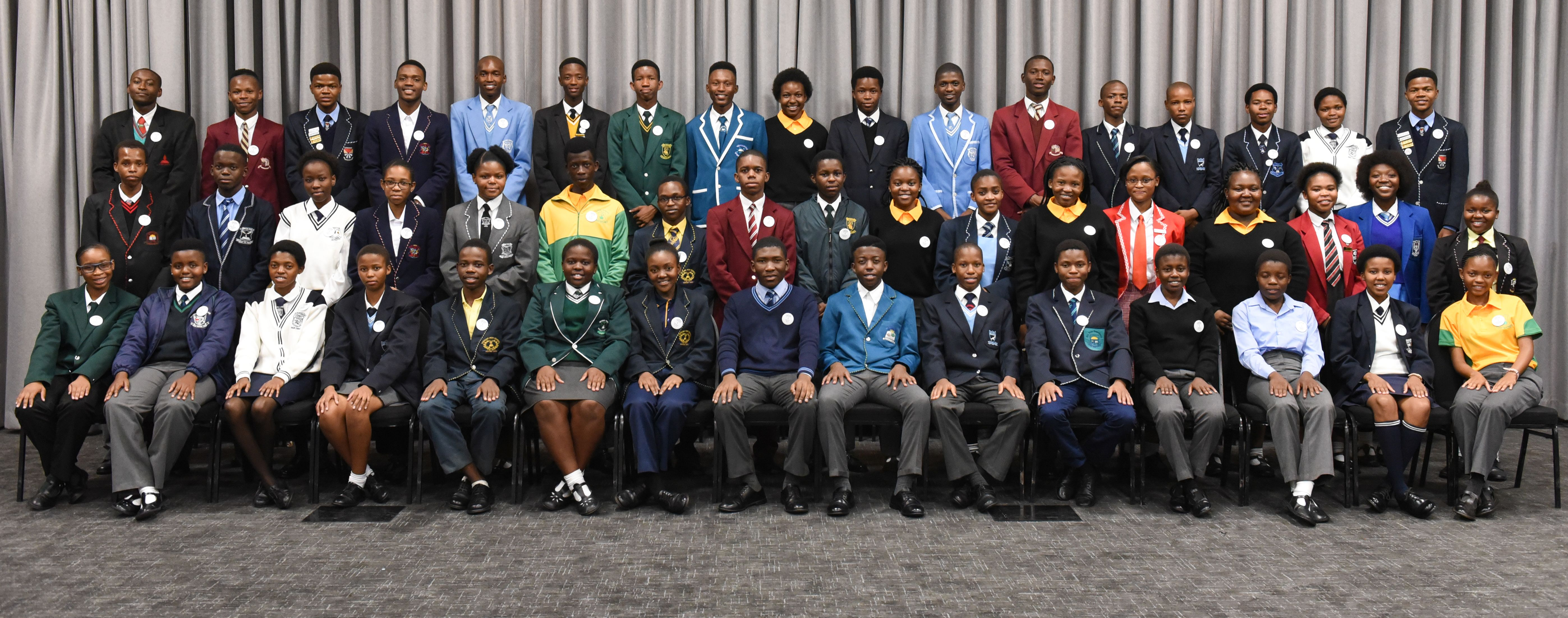 50 top South African matriculants awarded 2019 Siyandisa Foundation Scholarships