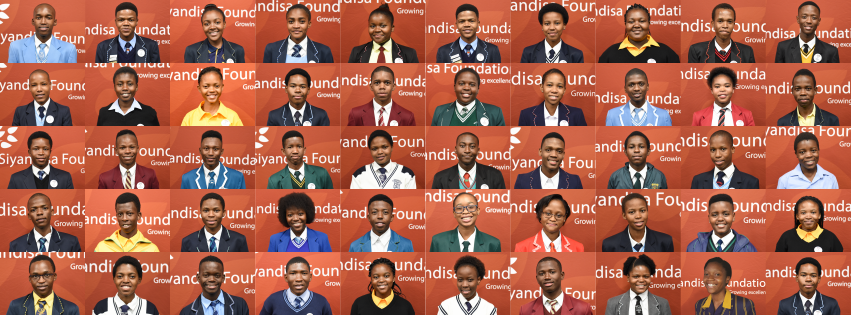 Increasing opportunities to support Siyandisa Foundation Scholarship Programme