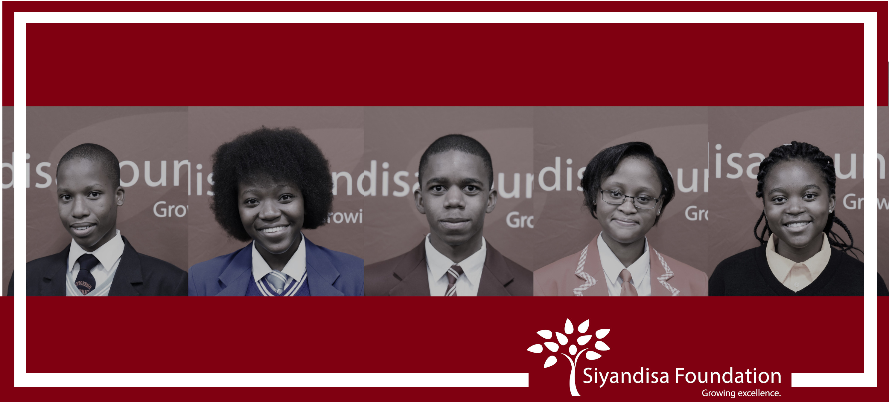 283 distinctions for Siyandisa's Class of 2019